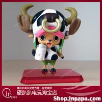 Bandai theatrical version of milk cow z film