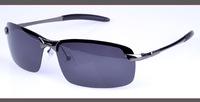 B Polaroid Sunglasses Sunglasses Polarized Men Elegant Cool Hot Sale Sun Glasses Free Shipping