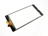 Touch Screen Digitizer Pantalla Bildschirm for Sony Xperia Z / LT36i