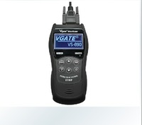 2014 newest product Vgate MAXISCAN VS890 obdii obd CODE READER SCANNER better than MS509  free shipping
