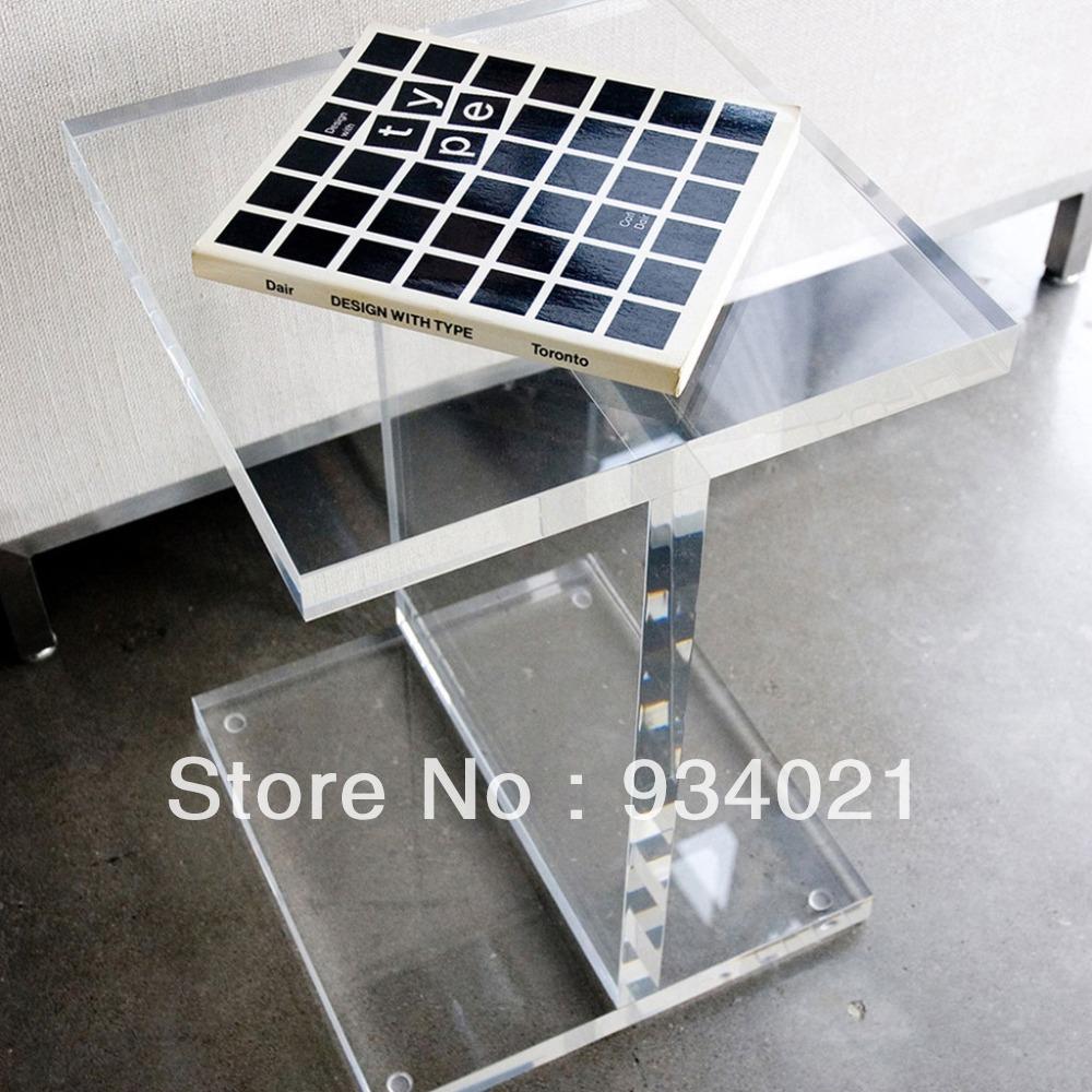 Acrylic Coffee Table, Acrylic Computer desk, Acrylic End Table