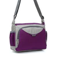 suitcase Outdoor summer female shoulder  casual  sports  messenger  small  man  women's handbag waterproof   gym totes vintage
