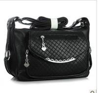 card holder purse women Women's handbag mother  messenger  2013 women's bags quinquagenarian messenger  shoulder   shoulder bags