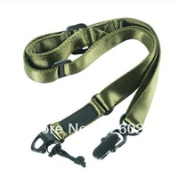 TopOutdoor Tactical Multi-Mission Rifle Slings Gun Sling Strap System Mount Olive Green