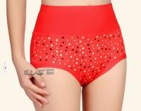 Cosy Panties Ladies' briefs women underwear sex soft pure COTTON Briefs banboo seamless Knickers  women's panties underware