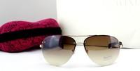 free shipping new retro metal sunglasses men sunglasses frog yurt classic fashion cool eyewear