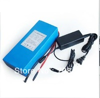 UPS Battery 12v 40ah Rechargeable Li-ion Battery for CCTV Camera and LED Strip