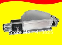 CCD car camera backup reverse for Renault Dacia Duster Sandero from 2013 for GPS radio waterproof  NTSC