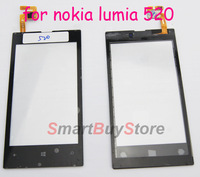 CN Shipping Front LCD Touch Screen Digitizer For Nokia Lumia 520 Replacement