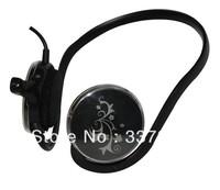 Internet Gaming Headset With a Microphone Earphone Headset Ear Hook Headphones