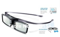 3D Active SSG-5100GB Bluetooth Glasses for all Samsung 2013,2012 and 2011 D,E ,ES and F series 3D TV(SSG-4100GB follow-up Model)