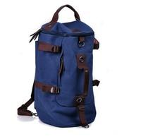 2014 new fashion men's bag popular  men canvas shoulder bag backpack computer bag wave of cool style travel bags