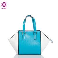 Bags women's 2013 cowhide fashion one shoulder fashion handbag new arrival women's handbag  =Bsr505