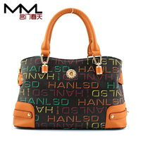 tote bags Top selling Urged 2013 vintage bone fashion handbag popular handbag women's