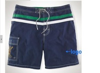 Free Shipping  men's fashion leisure POLO beach shorts  size M/L/XL/XXL