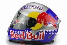 double visor helmet promotion