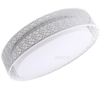 Fashion ceiling light led lighting brief art light
