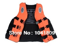 wholesale yellow life jacket