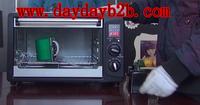 new mini 3D vacuum heat sublimation printing transfer machine