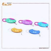 Free Shipping Ilure Fish Lip Gripper Aluminium Alloy Grip 56g 6.8cm Mini Baby Fish Controller