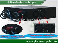 110v ac input 600W power supply   YK-AD3050