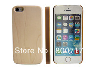 2014 popular product phone case made in China,wooden case for iphone5,free ship +cheap price