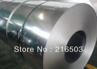 Galvanized Steel Strips/coils