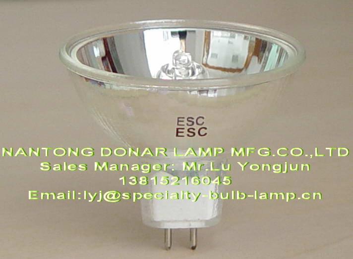 Галогенная лампа Donar esc 24v 200w 02 галогенная лампа donar dn 38741 30 3v 200w ezl 02