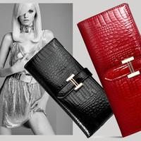 fashin new arrival  quality PU wallet female long design  wallet women's wallet women's purse