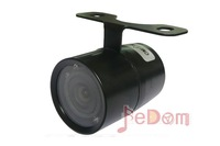 Universal Car rear view Parking Camera HD Color Night Version Reverse Backup Drive CMOS Camera with 170'' Wide view Angle