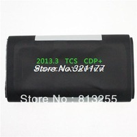 Newest version 2013.3 power adapter cdp ds150 21 languages Auto diagnostic tool TCS cdp  PRO Plus free shipping