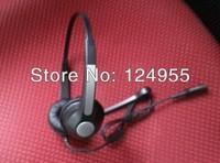 AVIP Headset for  SNOM 320 360 370 720 760 820 870 & Fujitsu F9600