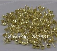 brass nail price