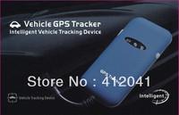Guaranteed 100% 4 band car GPS tracker GT02A 50PCS DHL EMS FEDEX FREE SHIPPING