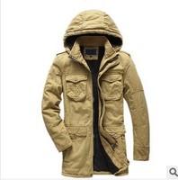 Free shipping winter goose down napapijri alpha industries helly hansen peacoat kanye west cheap winter coats for men