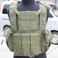 Защитная одежда W Molle Mag