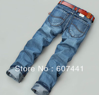 2014 fashion designer brand men jeans denim pants trousers,3759