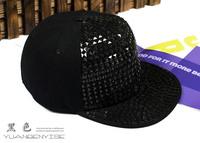New arrived fashion iridescence hat,Snapback Baseball cap,free shipping
