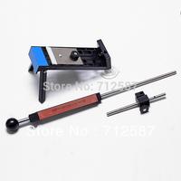 Professional Kitchen Knife Sharpener System Fix-angle 4 Stones Cutlery Knife Sharpener System Wholesale