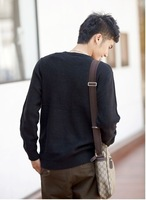 Hot selling Trend  classic man bag male messenger bag casual bag 201448 commercial  tote bags