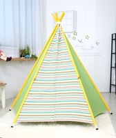Tent toy play house 3 - 7 indoor