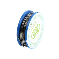0.8mm Tin Lead Rosin Core Solder Wire Reel Soldering welding #ZH003