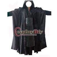 Cheap Custom Made Star Wars Darth Maul Tunic Robe Costume Movie Cosplay Costume