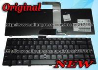 Original New Keyboard for DELL VOSTRO 1440 1540 1550 2420 2520 3450 3460 3555 3560 V131 Black US Laptop keyboard