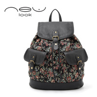 2014 New Look  high quality A ++++ printing  Charming Backpacks For Girl School Rucksack Shoulder Bags laptop bagsPromotion