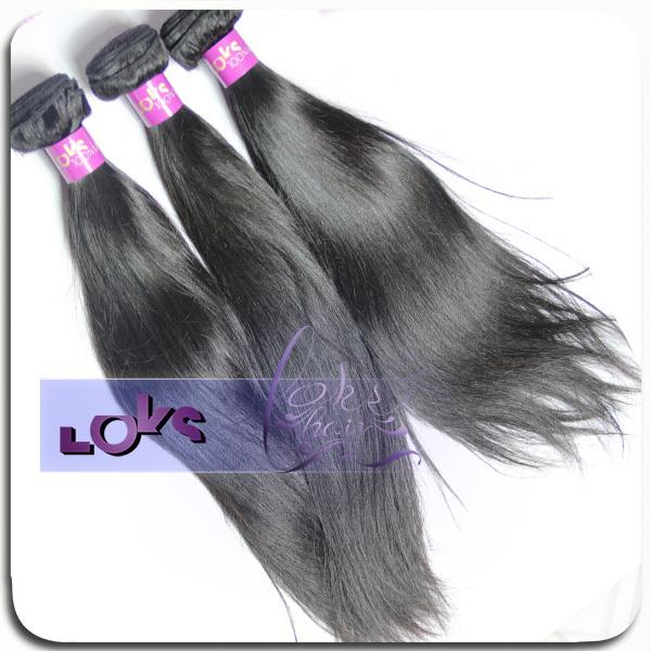 LOKS Hair 7A 110g/pc 3 yestar hair 1 5clips dip 5clips 110g 60 16colors gh013