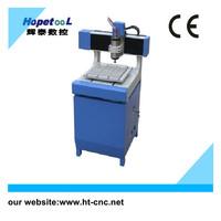 mini advertising cnc milling and drilling machine,pvc machine