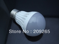 10pcs/lot LED bulb lamp High brightness E27 6W 7W 2835SMD Cold white/warm white AC220V 230V 240V #1470719
