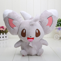 "5pcs Anime 11"" New Pokemon Minccino Rare Plush Soft Toy Doll"