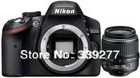Nikon D3200 Kit (18-55mm) Black